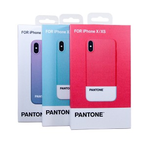 Wholesale customize packaging for phone case fit for all model