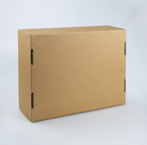 Printing Packaging Box for Clothes Corrugated Gift Box