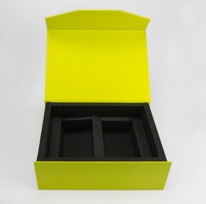 High Quality Eco-friendly Recyclable Paper Packaging Gift Box and Paper Bag for Tea