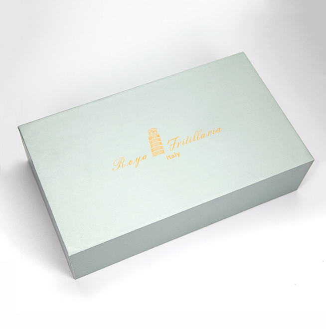 Chinese Factory Custom Printing Packaging Box Grey Cardboard Gift Box with Lid Featured Image
