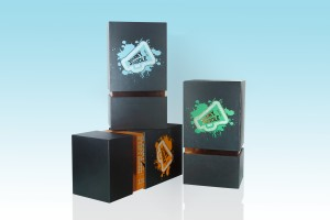 Short Lead Time for Bluetooth Sound Box Packaging - Shenzhen factory whole sale customize gift box packaging – Gathe