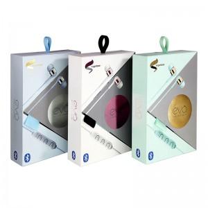 new deisgn packaging for earphone
