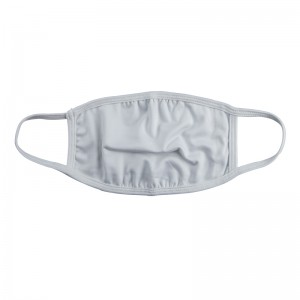 Cheap Price Customized Protective PM 2.5 100% Cotton Face Mask in Stock