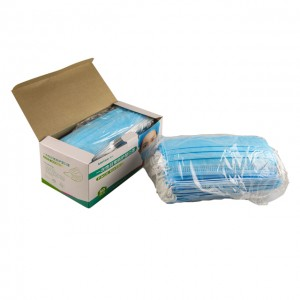High Quality FDA CE Disposable Face Mask