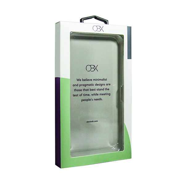 Gathe Factory price for paper packaging box with fashionable design Featured Image