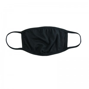 Wholesale Customized Cotton Face Mask Protective Masks in Stock