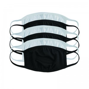 Protective 100% Cotton Face Mask