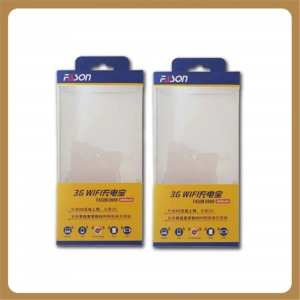 Shenzhen Gathe Factory price for power bank good quality design