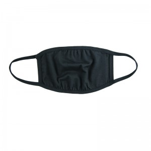 Wholesale Customized 100% Cotton Face Masks in Stock