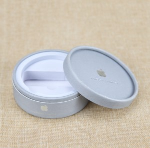 OEM/ODM Factory China Round Metal Tin Can Box for Gift Coffee Tin Can0.0925L