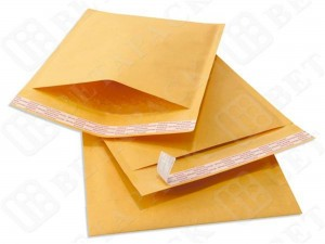2019 Gathe Factory price for paper padded envelope with good quality