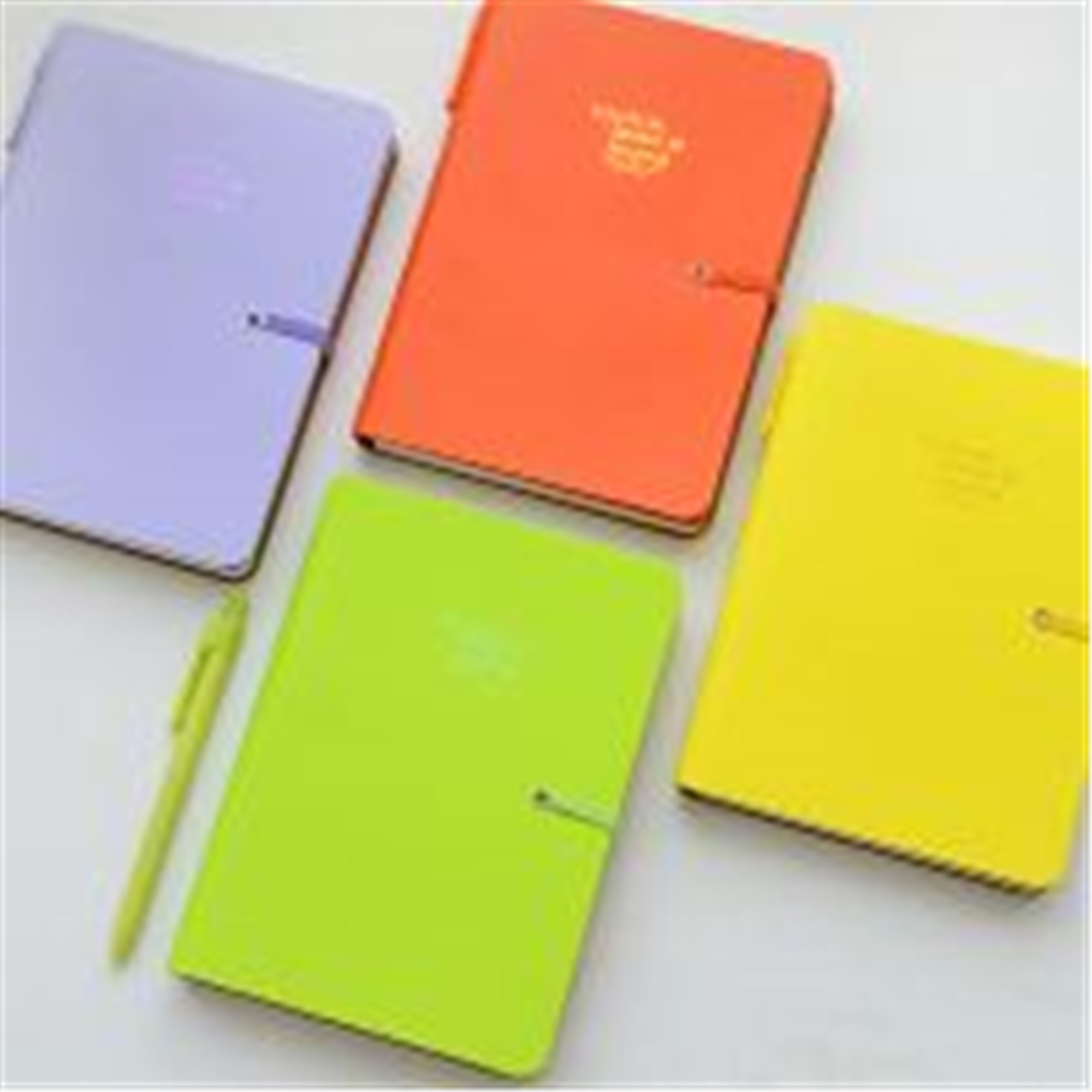 Gathe Factory price for paper notebook with fashionable design Featured Image