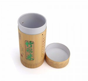 China New Product Rigid Collapsible Box -