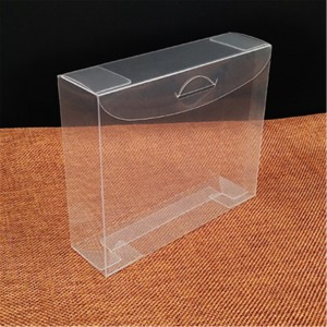 Gathe Factory price for PET packaging box with fashionable design