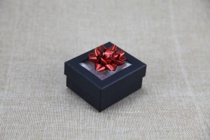 2019 Gathe Factory price for paper gift box with fashionable design