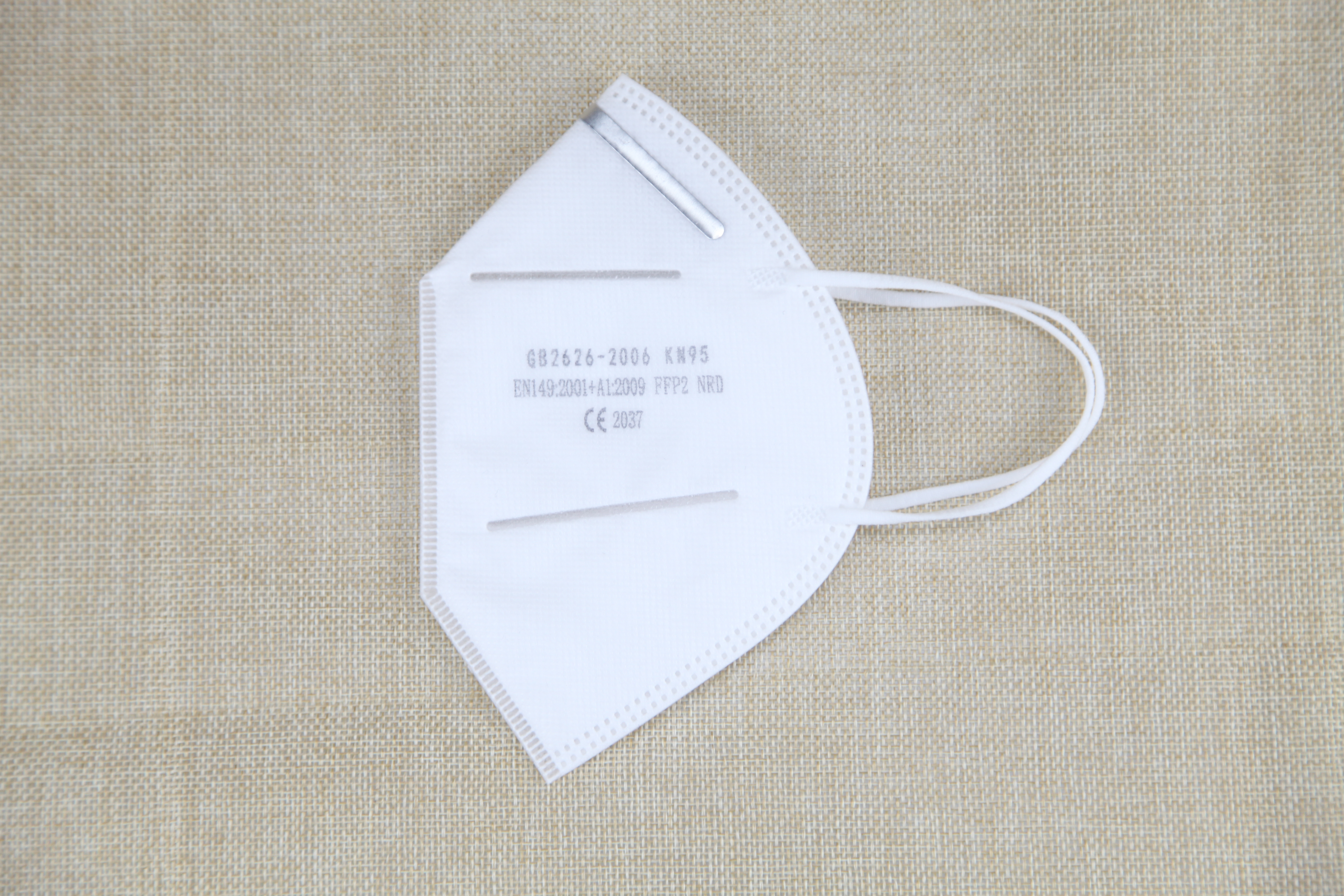 Special Price for China FFP2 N95 Disposable Earloop Face Mask with FDA Ce Approved Featured Image