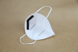 Special Price for China FFP2 N95 Disposable Earloop Face Mask with FDA Ce Approved