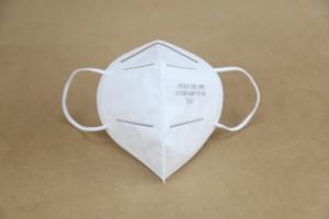 Discount wholesale China Wholesale Respirators 5ply Non-Woven KN95 Facemask Standard Mascarillas Faciales Air Pollution FFP2 Earloop Protective Face Mask