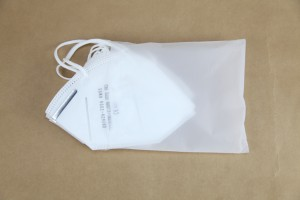 KN95 Protection Face Mask CE Certificate FDA Civil Using Anti Dust Facial Mask
