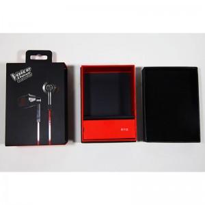 popular design packaging for earphone