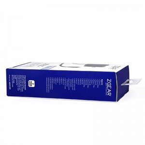 Europe style for Product Packaging Printing -