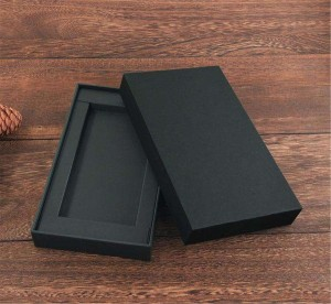 Gathe Factory price for paper packaging box with fashionable design